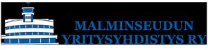 Malminseudun Yritysyhdistys logo