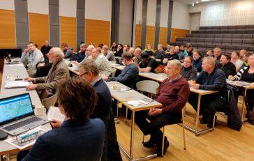 MSY keskustelutilaisuus Helsingin kaupunki Tattarisuo 13.2.2019